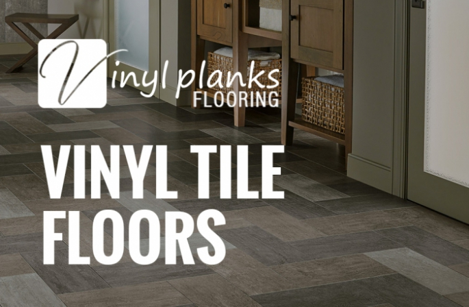 Simple Steps For Installing Self Adhesive Vinyl Tile Floors